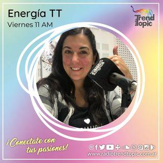 Energía TT