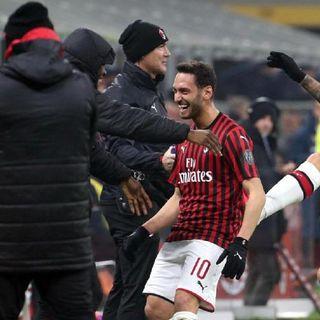 Analisi Milan-Torino