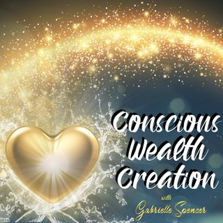Ep 6 Negative Energies & Entities Stealing Your Conscious Wealth Creations