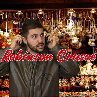 Robinson Crusoe del 08-12-18 - #MercatiniDiNatale