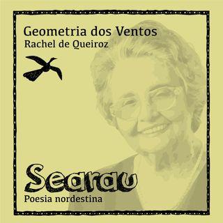 Searau 001 - Geometria dos ventos - Rachel de Queiroz