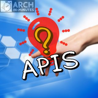 Qual é a diferença entre APIs e Web APIS?