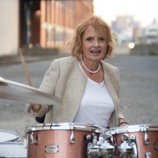 Tedi Brunetti - Drummer, Singer & Songwriter