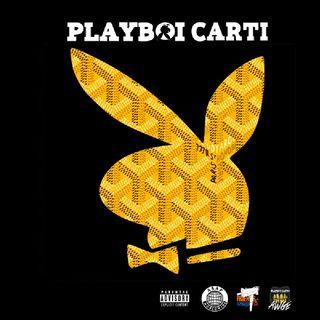 PLAYBOI CARTI - FLEX