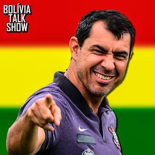 #13. Entrevista: Fábio Carille - Bolívia Talk Show