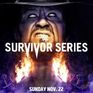 SURVIVOR SERIES 2020 POST SHOW (Wrestling Soup 11/22/20)