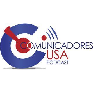 P01 - Debe Reinventarse La Radio - ComunicadoresUSA