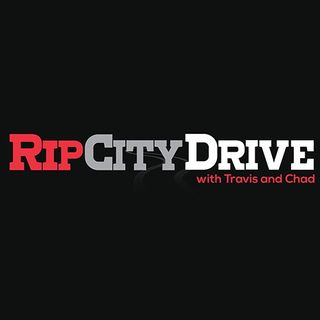 12-11-17 Rip City Drive with Travis and Chad