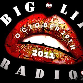 Big Lip Retro 29
