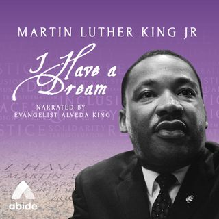 Martin Luther King, Jr- I Have a Dream