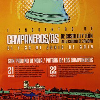 El lenguaje de las campanas en Castilla y León.