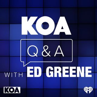 KOA Q&A with Ed Greene