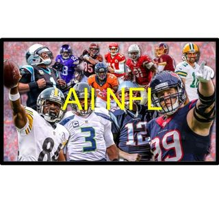 All NFL