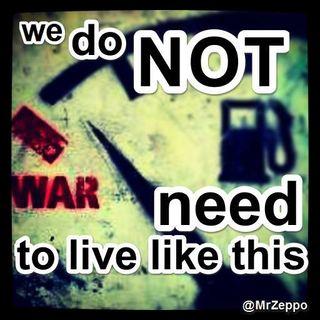 NBN - War once again, on the verg of Endless War
