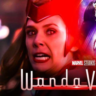 WandaVision Finale!!!!!