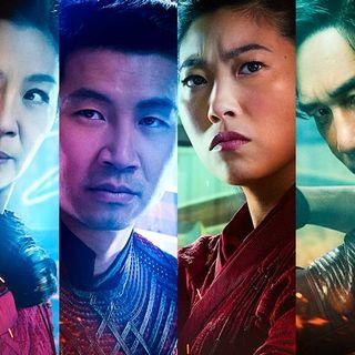 Shang-Chi Review OWOWOWOWO