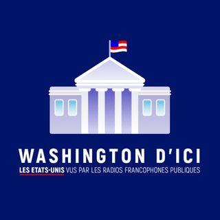 Washington d'ici, les États-Unis vus par les radios francophones publiques