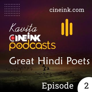 Episode 02: Mahadevi Verma by Devesh Verma