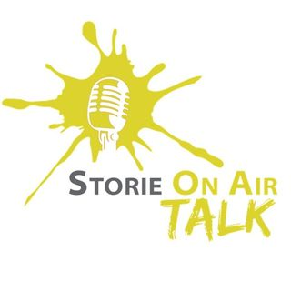 Storie on Air - Talk