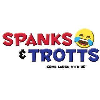 Spanks and Trotts Easter Special