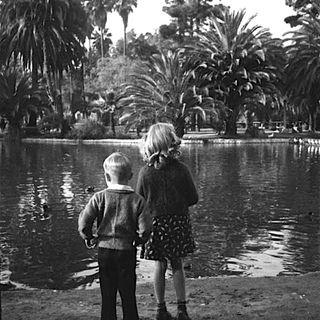 """Echo Park Los Angeles: History & Philosophy"""