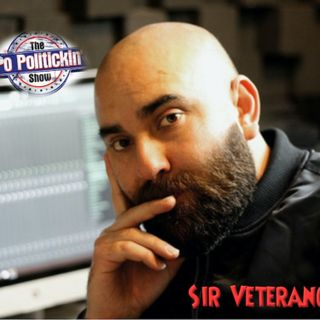 Episode 459 - Sir Veterano @sirveterano