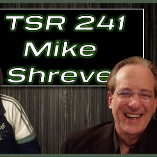 TSR 241: Life Of A Guru | Mike Shreve on How Christianity Compares to Eastern Religions