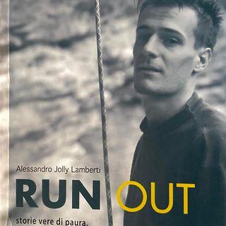 Alessandro Jolly Lamberti - Run out