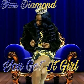 Episode 28 - Live talk session with Dj Del.G & Exclusive Radio Interview with Blue Diamond