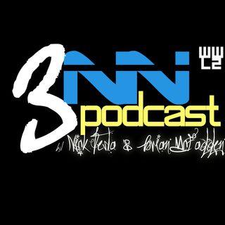 3NN Podcast #33 NJWEEDMAN & Heroes