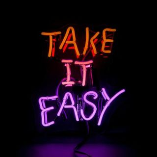 Frits365: Take it Easy - Podcast 020