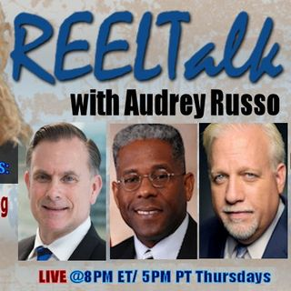 REELTalk: Chairman of TX GOP Allen West, Gen. Robert Spalding of Hudson Institute and CBN News Senior Reporter Dale Hurd