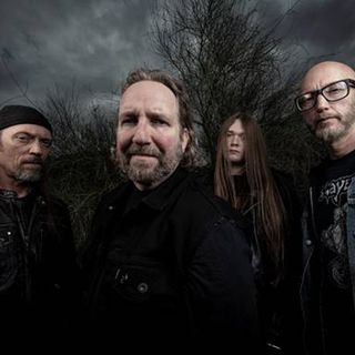 SACRED REICH Interview