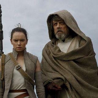 Movies 8: The Last Jedi