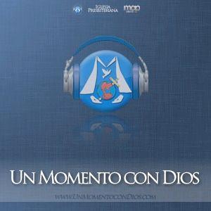 Un Momento con Dios