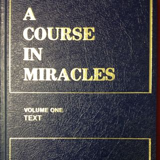 Keys to the Text in ACIM