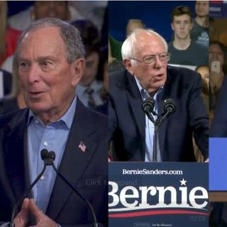 "No Dress Code - 2020.03.04 - ""Biden Is Back - Bernie Feels The Bern!"""