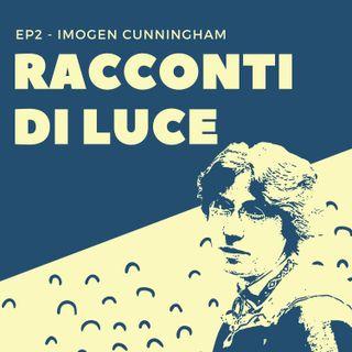 #02 Imogen Cunningham