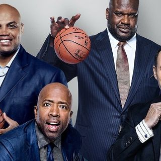 Shaq, Kenny & Charles Didn't Push Back When It Came To Defending Friend And Colleague Kobe Bryant.