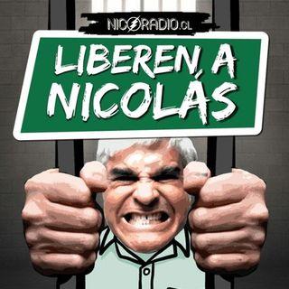Liberen a Nicolás