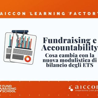 Fundraising e accountability