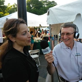 2B Whole Bakery at 29th Annual Taste of Alpharetta on Georgia Podcast