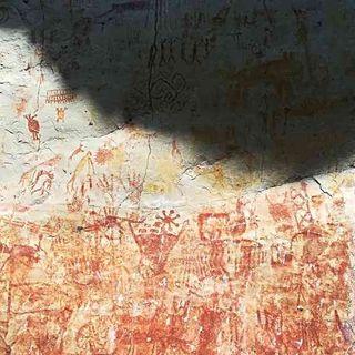 Desde 803 a.C el hombre ha intervenido en la Amazonía