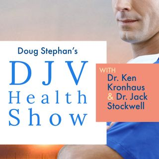 "DJVH - Ken - Are We Experiencing ""Fauci Fatigue?"""