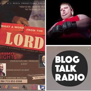 What A Word From The Lord Radio Show - (Episode 133)