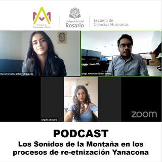 Los Sonidos de la Montaña en los procesos de re-etnización Yanacona