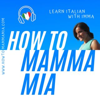 Ep. 1 - Beginner/A1 - Come presentarsi in italiano