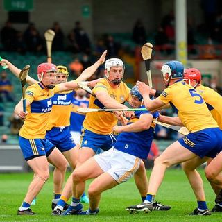 PART ONE, ON THE BALL 05 07 2021 Re Reflections on thrilling weekend of hurling with Martin Kiely