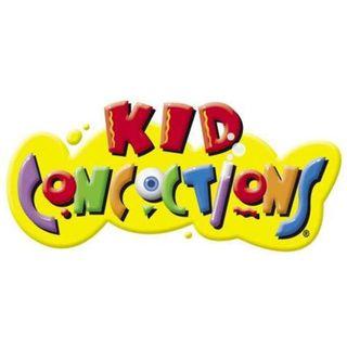 Kid Concoctions Show #4