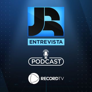 JR Entrevista Podcast | Christianne Dias